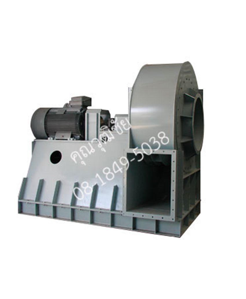 Direct Cupling Blower